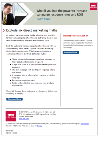 Anybody Can Do Well Through E-mail Marketing