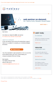 Need Help With Email Promoting? Follow These Tips