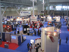 Trade Show pic by jeckman from Flickr