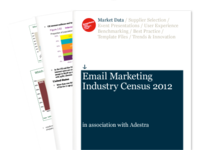 email-marketing-industry-census-2012
