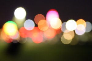 Out of Focus by Tim Cummins @ Flickr