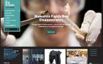 NYSE MicroSite